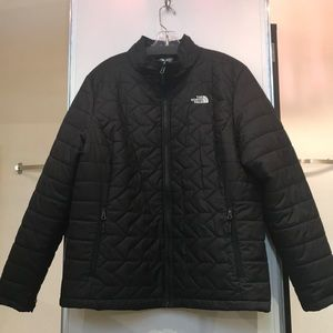 The North Face Jackets & Coats - Quilted North Face Jacket
